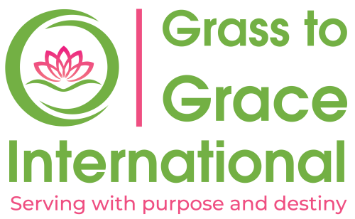 Grass to Grace (1)